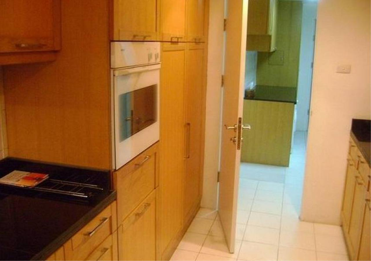 Bangkok Residential Agency's 4 Bed Condo For Rent in Chidlom BR3137CD 4