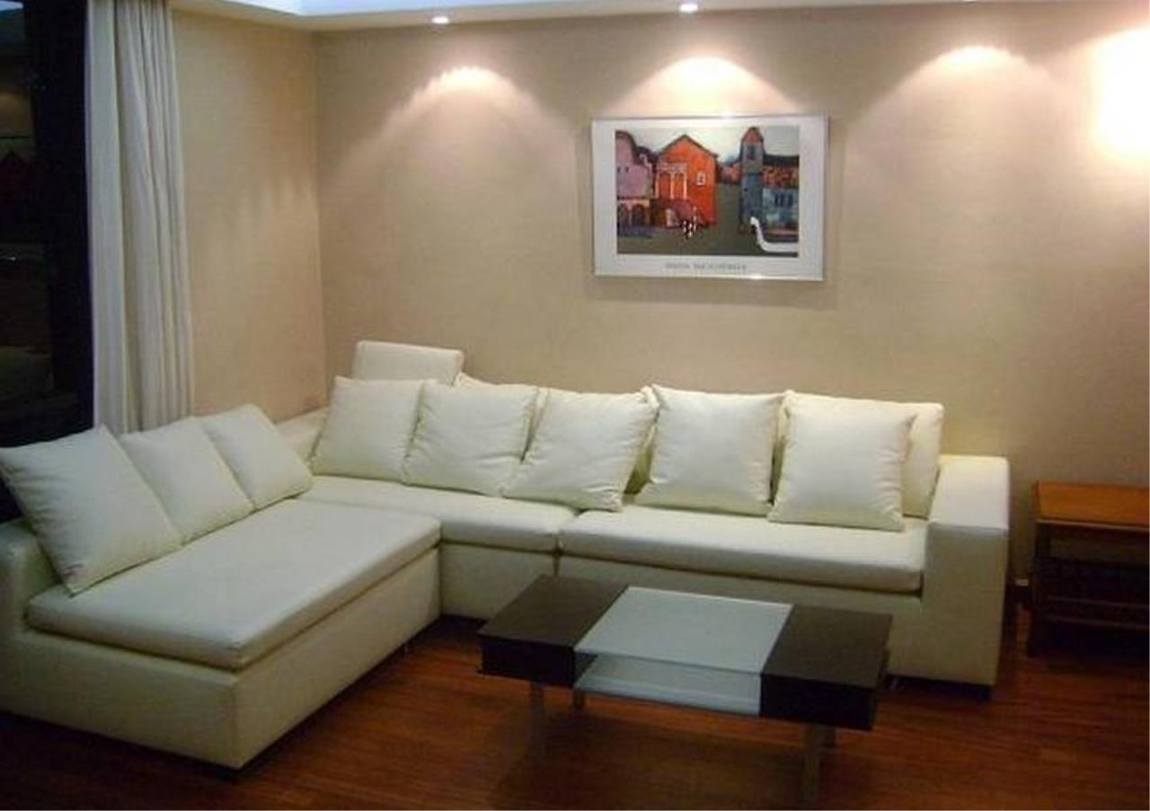Bangkok Residential Agency's 4 Bed Condo For Rent in Chidlom BR3137CD 5