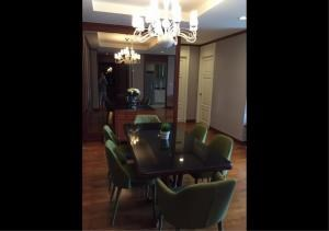 Bangkok Residential Agency's 2 Bed Condo For Rent in Phrom Phong BR3164CD 2