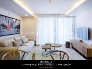 Bangkok Residential Agency's 2 Bed Condo For Rent in Thonglor BR3166CD 28