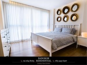 Bangkok Residential Agency's 2 Bed Condo For Rent in Thonglor BR3166CD 25