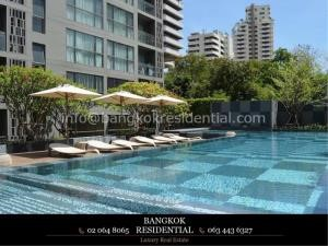 Bangkok Residential Agency's 2 Bed Condo For Rent in Thonglor BR3166CD 22