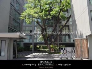 Bangkok Residential Agency's 2 Bed Condo For Rent in Thonglor BR3166CD 20
