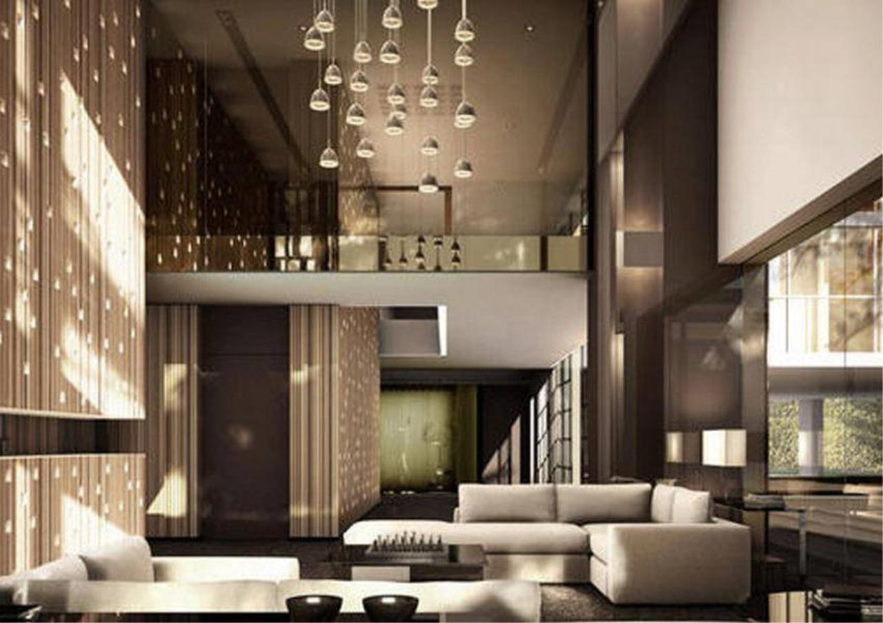 Bangkok Residential Agency's 2 Bed Condo For Rent in Thonglor BR3166CD 5