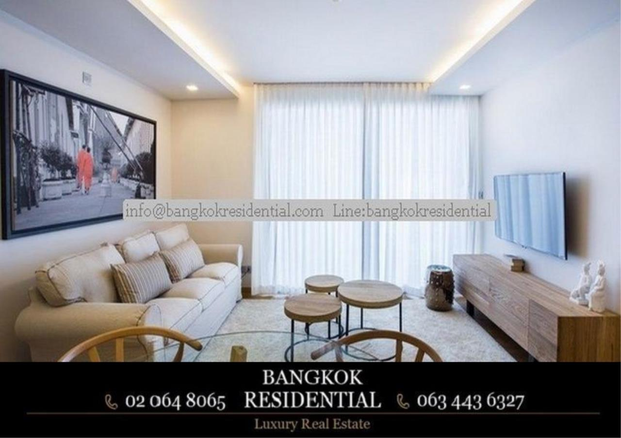 Bangkok Residential Agency's 2 Bed Condo For Rent in Thonglor BR3166CD 10