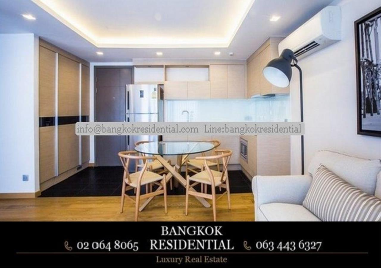 Bangkok Residential Agency's 2 Bed Condo For Rent in Thonglor BR3166CD 11