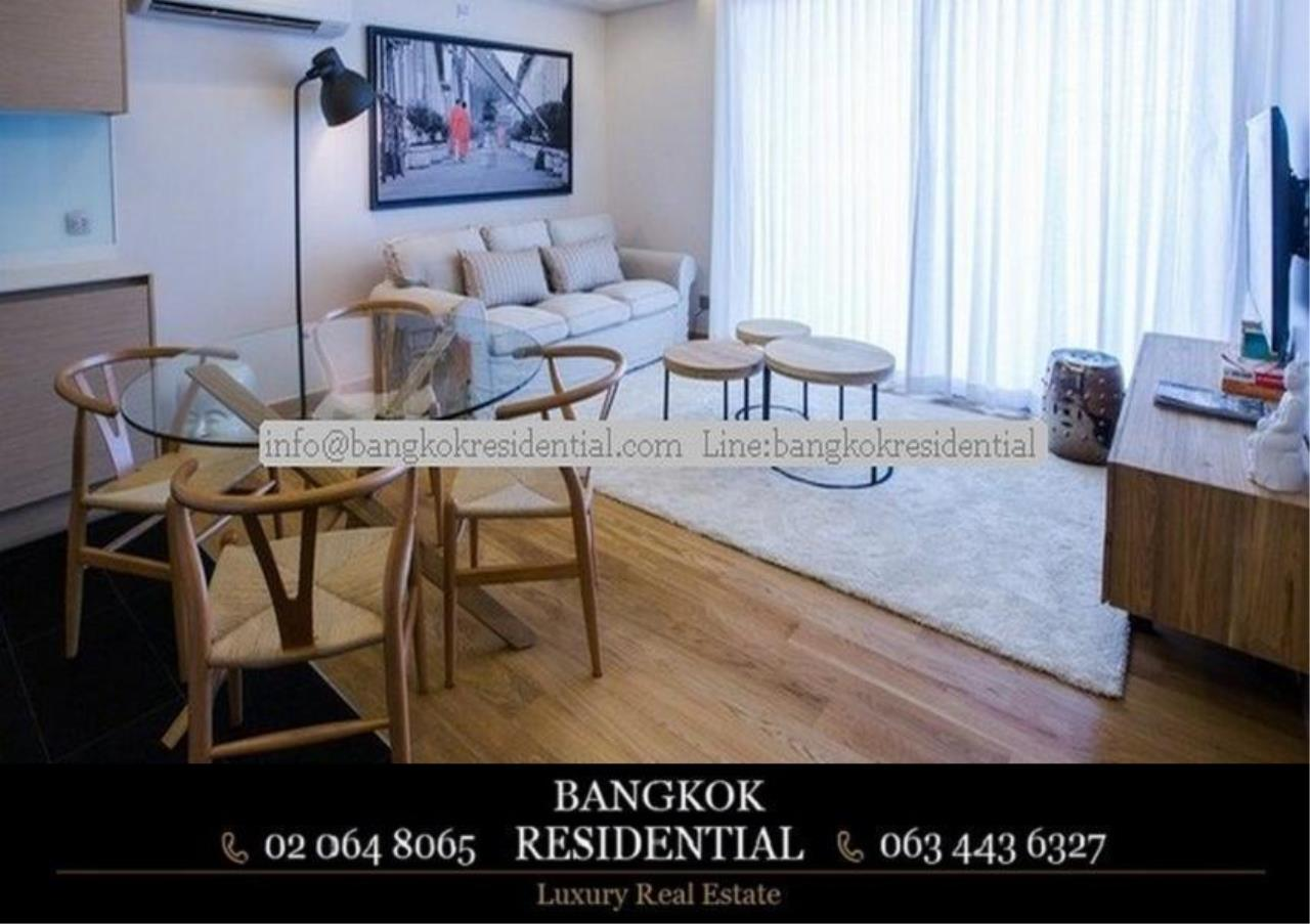 Bangkok Residential Agency's 2 Bed Condo For Rent in Thonglor BR3166CD 13