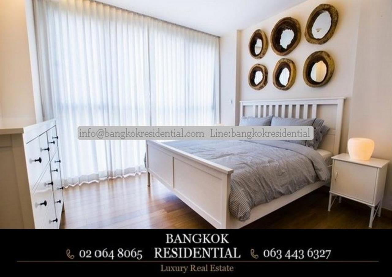 Bangkok Residential Agency's 2 Bed Condo For Rent in Thonglor BR3166CD 14