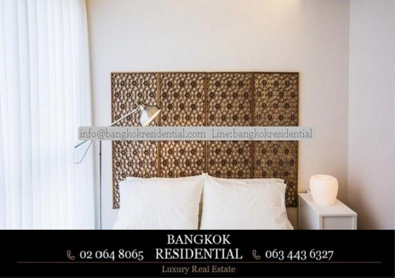 Bangkok Residential Agency's 2 Bed Condo For Rent in Thonglor BR3166CD 15