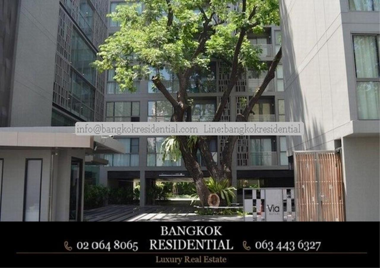 Bangkok Residential Agency's 2 Bed Condo For Rent in Thonglor BR3166CD 16