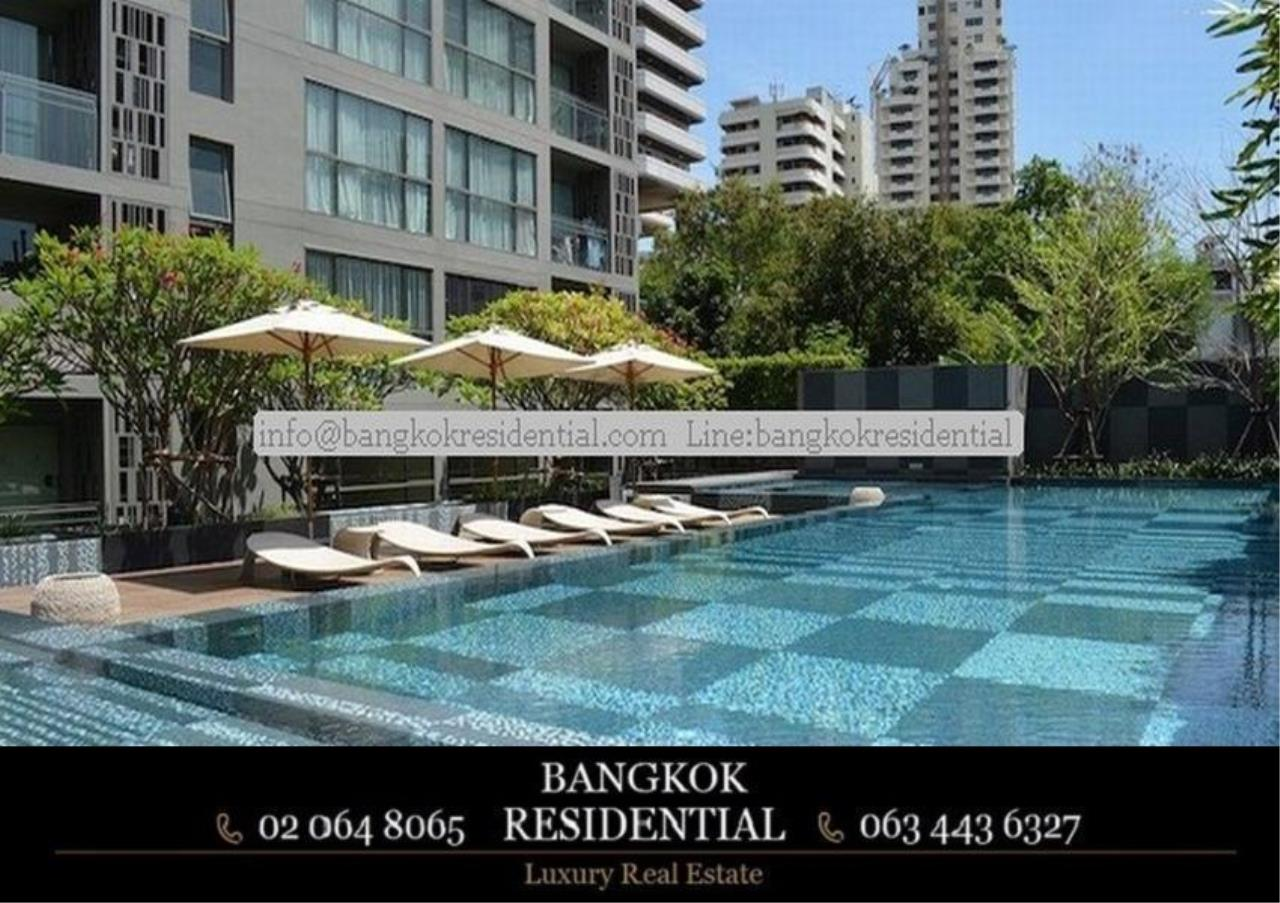 Bangkok Residential Agency's 2 Bed Condo For Rent in Thonglor BR3166CD 17