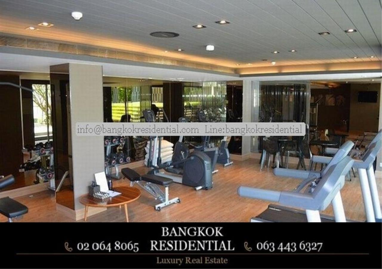 Bangkok Residential Agency's 2 Bed Condo For Rent in Thonglor BR3166CD 18
