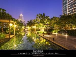 Bangkok Residential Agency's 1 Bed Condo For Rent Near Riverside BR3170CD 19