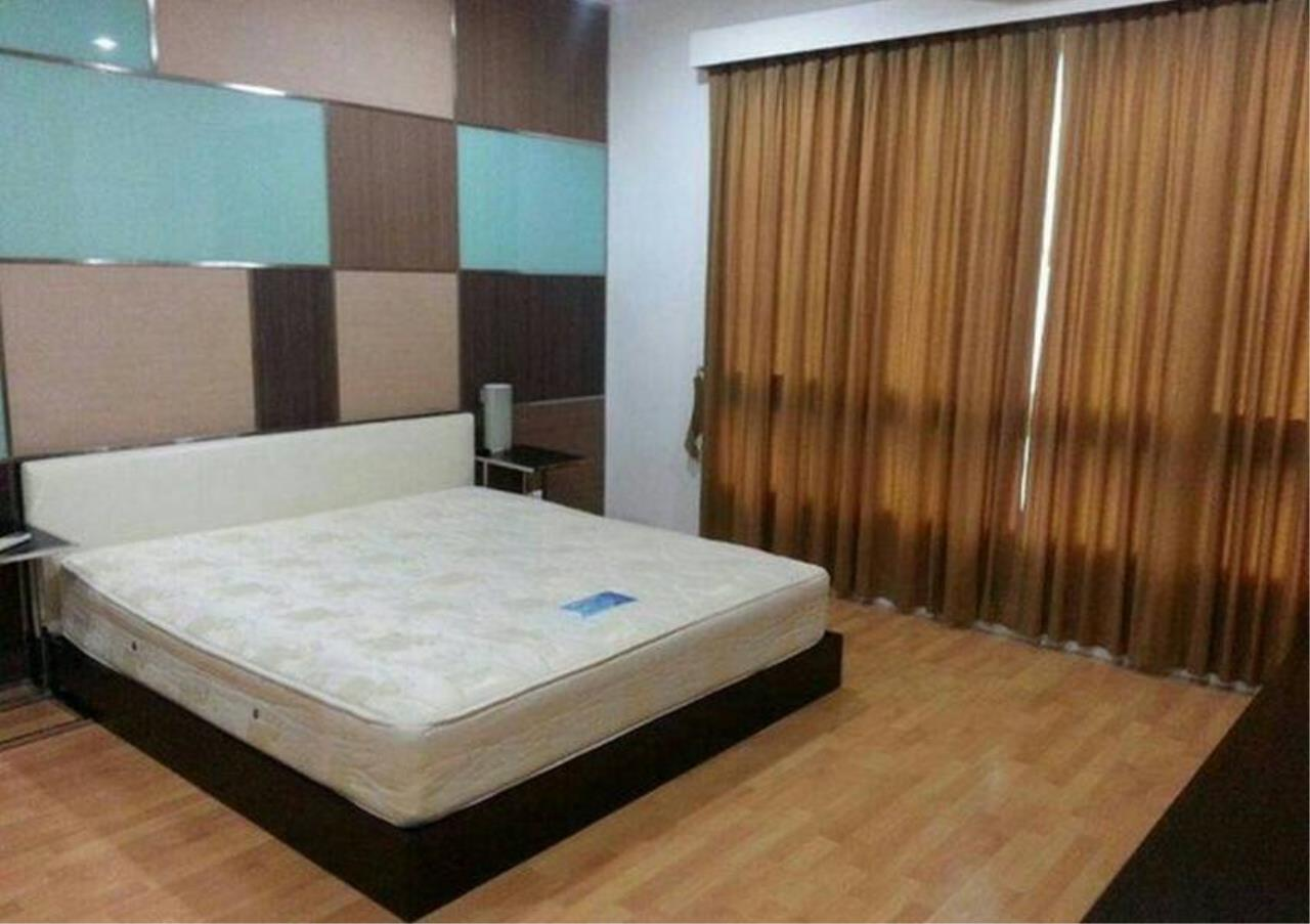 Bangkok Residential Agency's 2 Bed Condo For Rent in Asoke BR3176CD 3