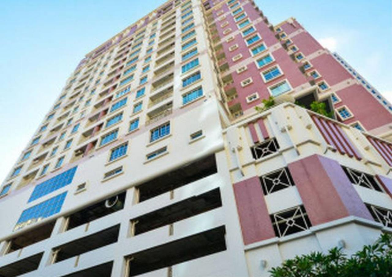 Bangkok Residential Agency's 2 Bed Condo For Rent in Asoke BR3176CD 13