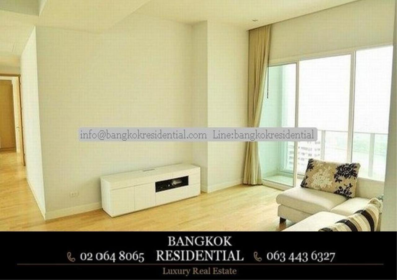 Bangkok Residential Agency's 2 Bed Condo For Rent in Asoke BR3179CD 2