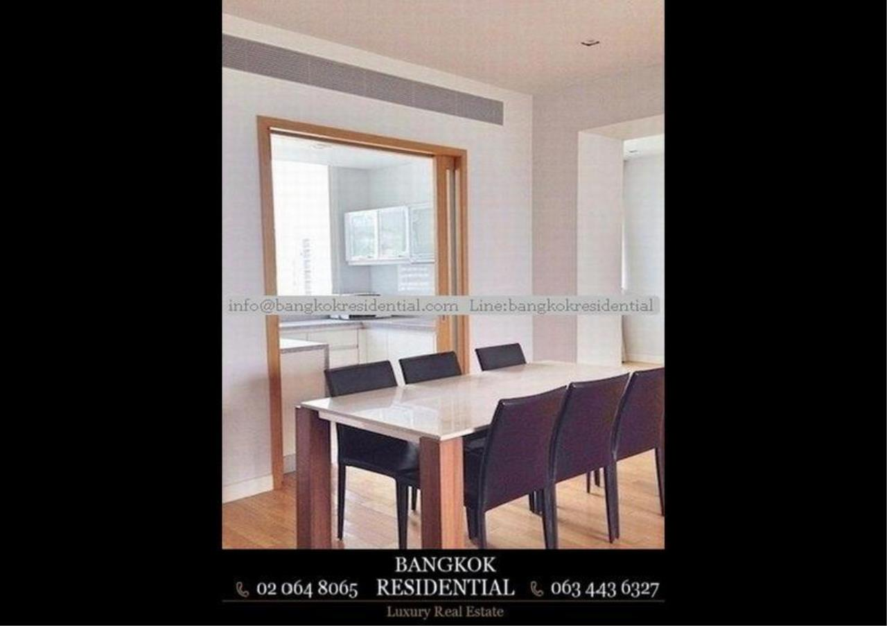 Bangkok Residential Agency's 2 Bed Condo For Rent in Asoke BR3179CD 3