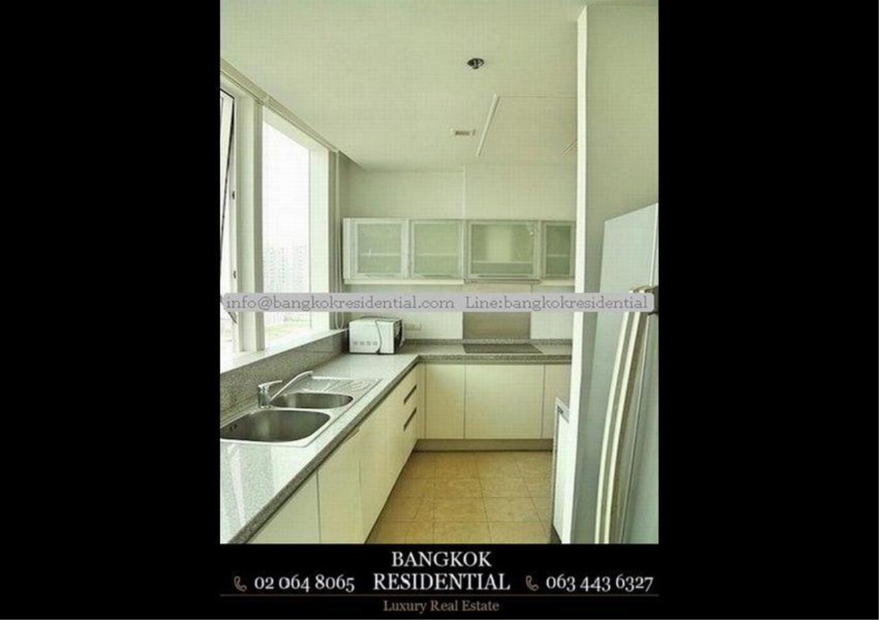 Bangkok Residential Agency's 2 Bed Condo For Rent in Asoke BR3179CD 4