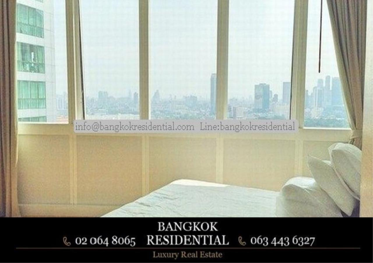Bangkok Residential Agency's 2 Bed Condo For Rent in Asoke BR3179CD 5