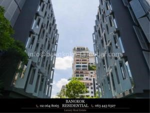 Bangkok Residential Agency's 2 Bed Condo For Rent in Phrom Phong BR3195CD 8