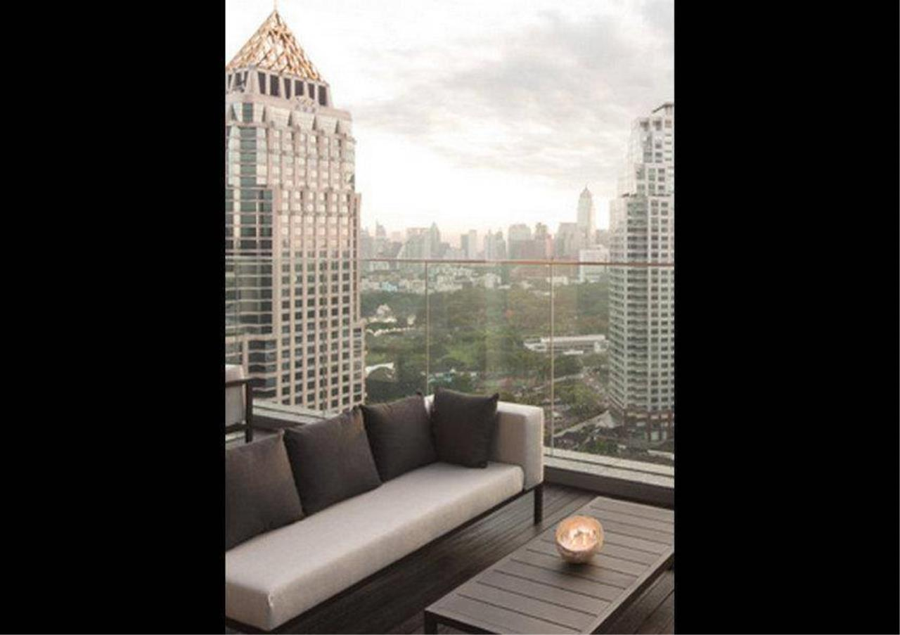 Bangkok Residential Agency's 1 Bed Condo For Rent in Silom BR3202CD 13