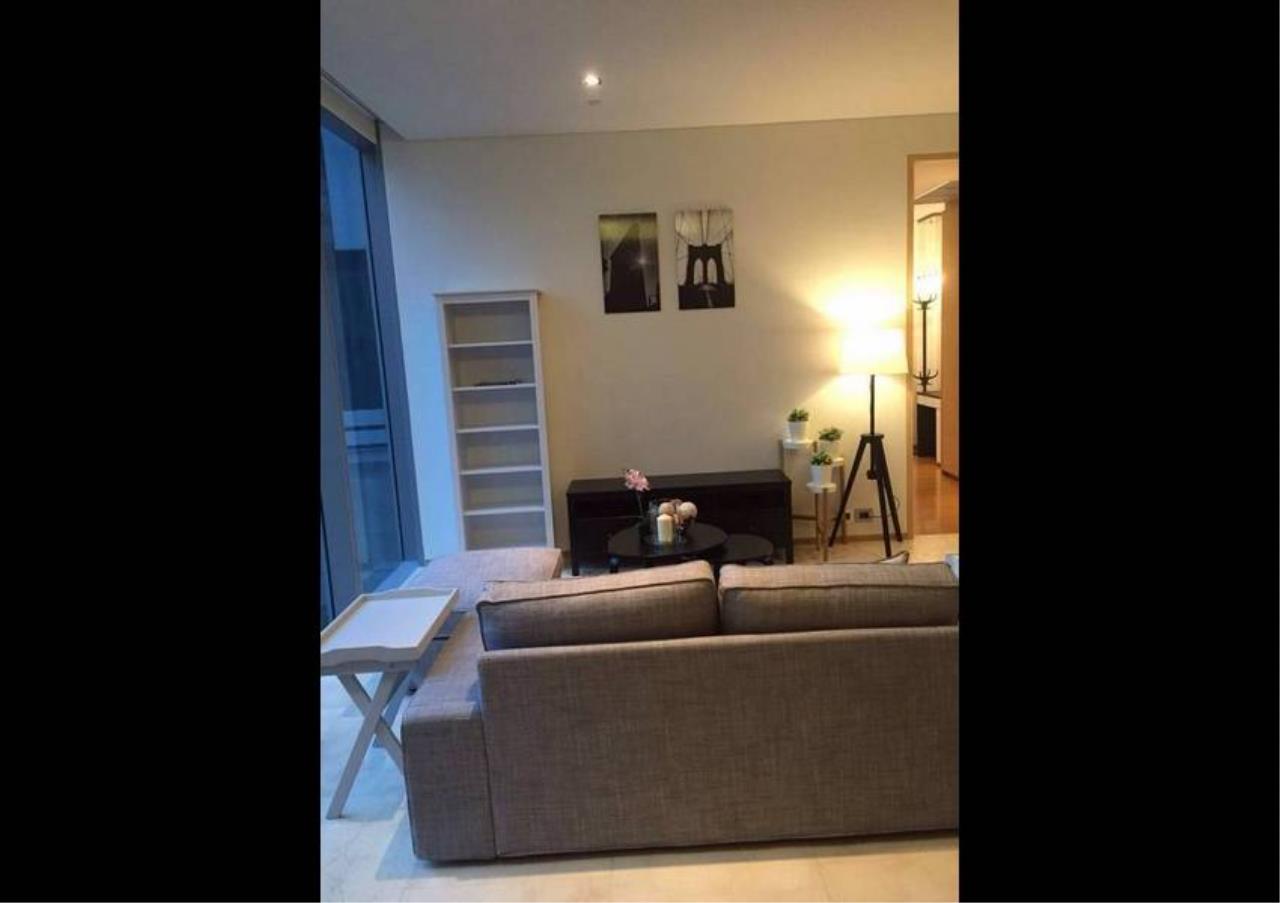 Bangkok Residential Agency's 1 Bed Condo For Sale in Silom BR3202CD 3