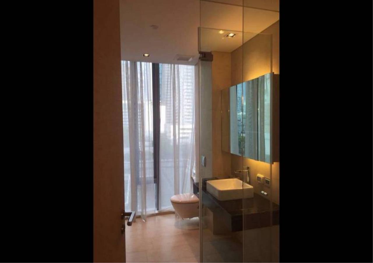 Bangkok Residential Agency's 1 Bed Condo For Sale in Silom BR3202CD 4
