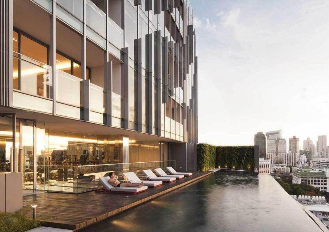 Bangkok Residential Agency's 1 Bed Condo For Sale in Silom BR3202CD 7