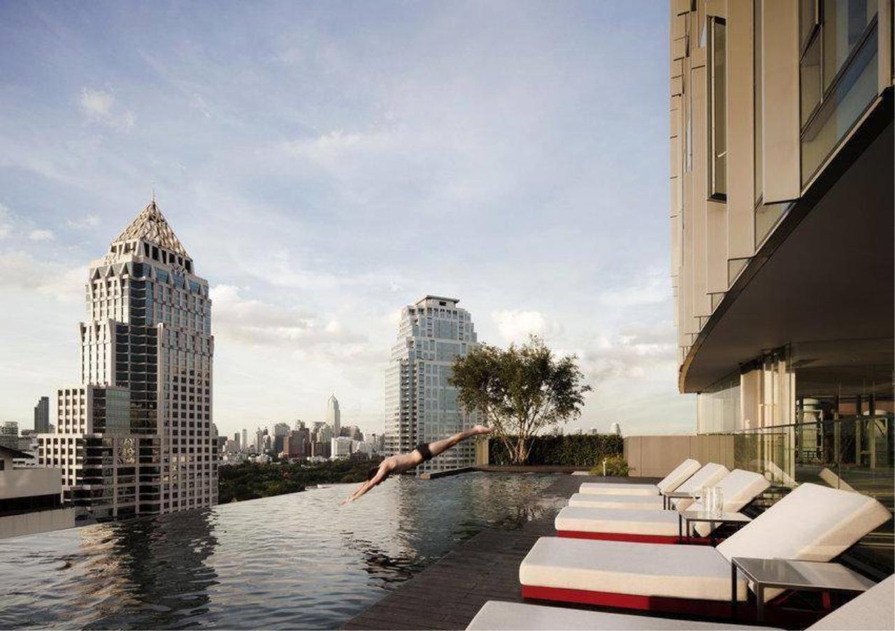 Bangkok Residential Agency's 1 Bed Condo For Sale in Silom BR3202CD 8
