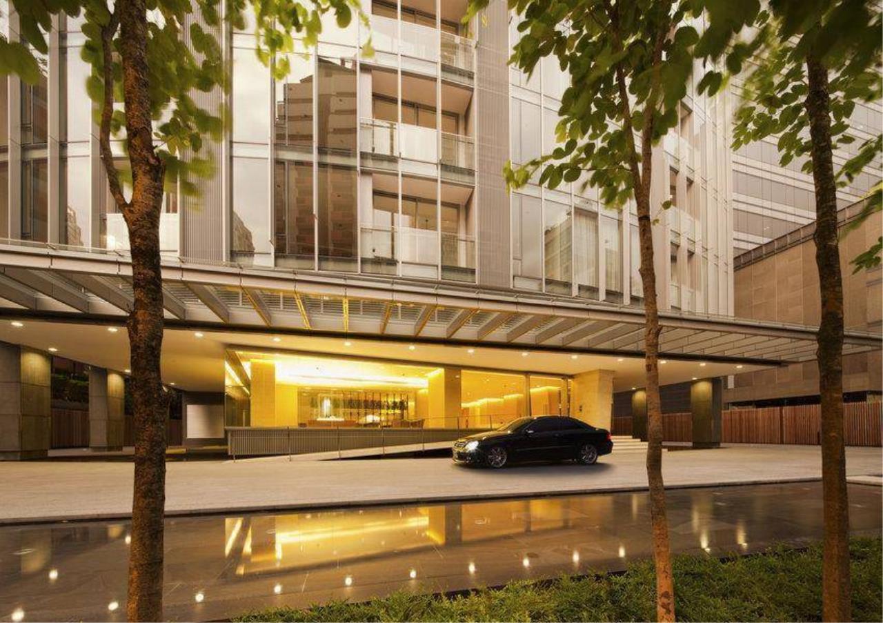 Bangkok Residential Agency's 1 Bed Condo For Sale in Silom BR3202CD 15