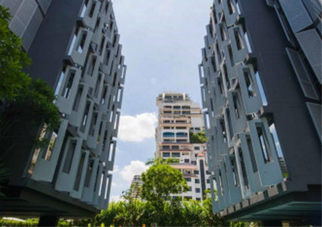 Bangkok Residential Agency's 2 Bed Condo For Rent in Phrom Phong BR3207CD 7