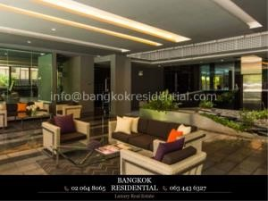 Bangkok Residential Agency's 2 Bed Condo For Rent in Phrom Phong BR3207CD 11