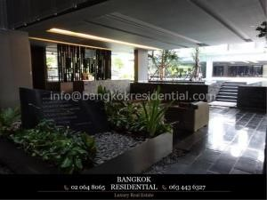 Bangkok Residential Agency's 2 Bed Condo For Rent in Phrom Phong BR3207CD 10