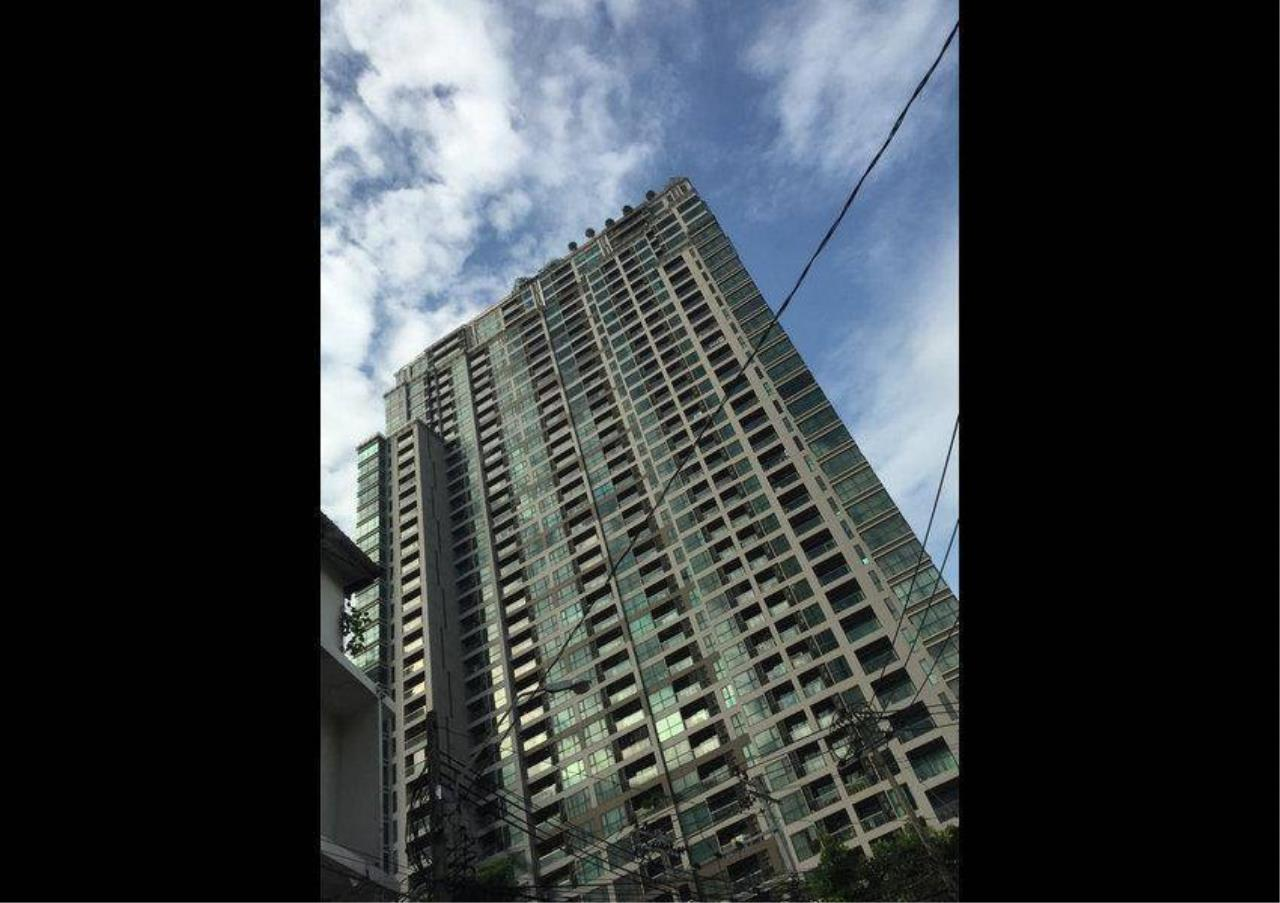 Bangkok Residential Agency's 2 Bed Condo For Rent in Sathorn BR3218CD 10