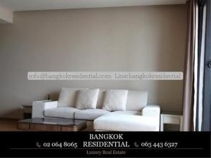 Bangkok Residential Agency's 2 Bed Condo For Rent in Sathorn BR3218CD 20