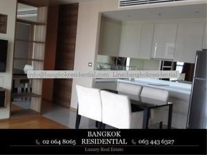 Bangkok Residential Agency's 2 Bed Condo For Rent in Sathorn BR3218CD 19
