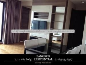 Bangkok Residential Agency's 2 Bed Condo For Rent in Sathorn BR3218CD 18