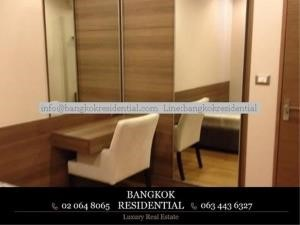 Bangkok Residential Agency's 2 Bed Condo For Rent in Sathorn BR3218CD 16