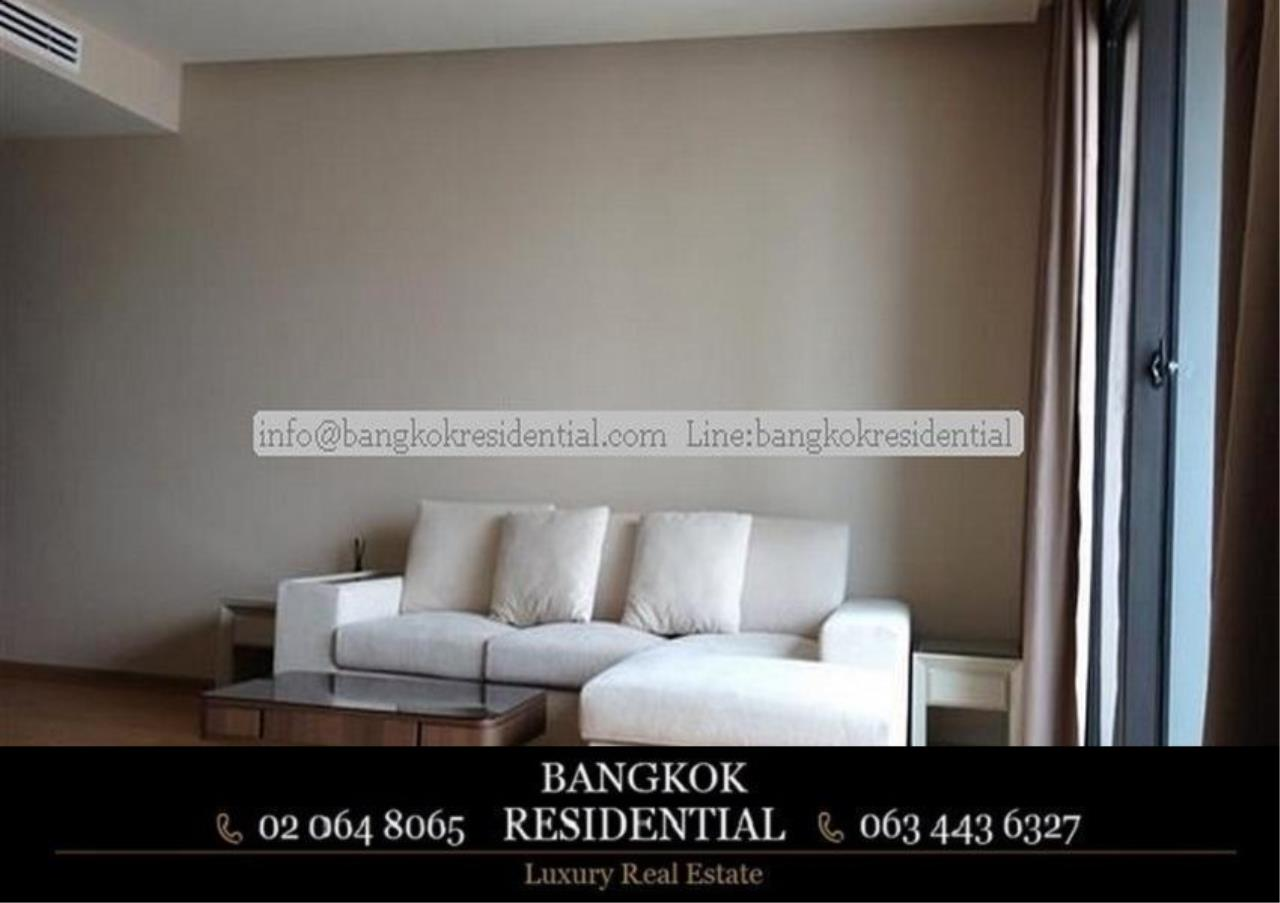 Bangkok Residential Agency's 2 Bed Condo For Rent in Sathorn BR3218CD 11