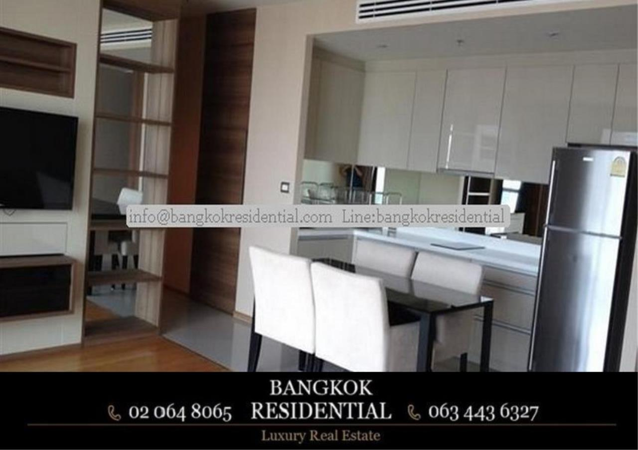 Bangkok Residential Agency's 2 Bed Condo For Rent in Sathorn BR3218CD 12