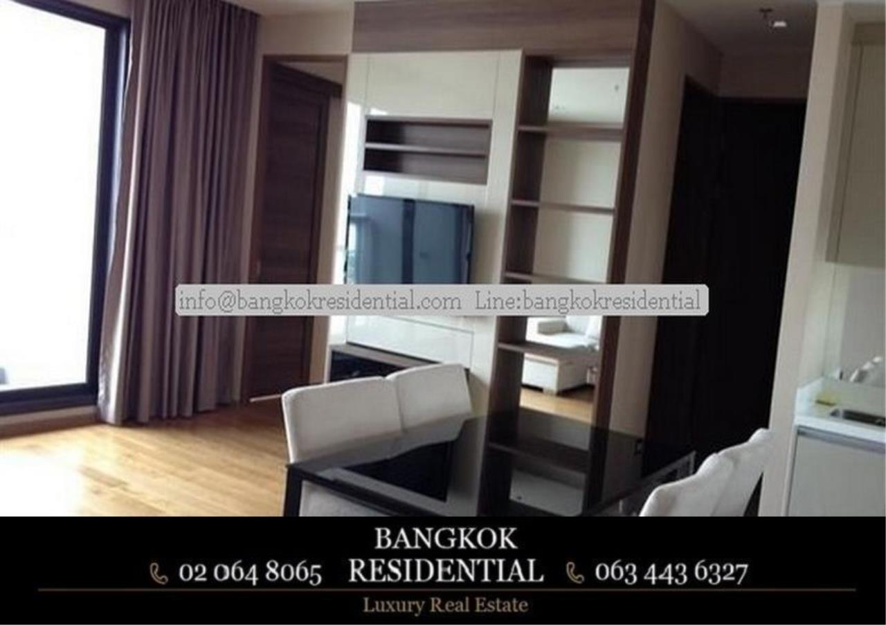 Bangkok Residential Agency's 2 Bed Condo For Rent in Sathorn BR3218CD 13