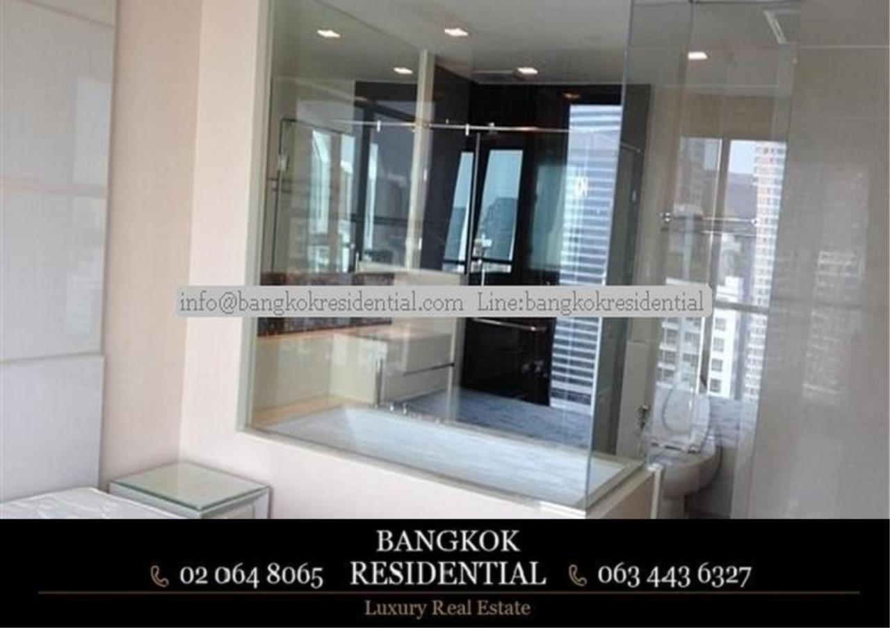 Bangkok Residential Agency's 2 Bed Condo For Rent in Sathorn BR3218CD 14