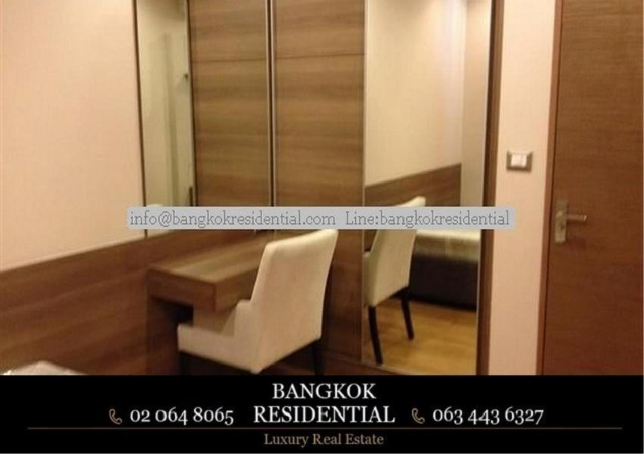 Bangkok Residential Agency's 2 Bed Condo For Rent in Sathorn BR3218CD 15