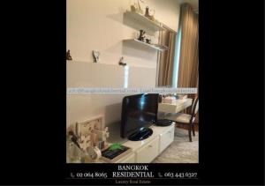 Bangkok Residential Agency's 1 Bed Condo For Rent in Chidlom BR3219CD 8