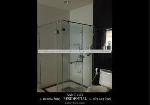 Bangkok Residential Agency's 1 Bed Condo For Rent in Chidlom BR3219CD 11