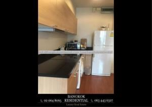 Bangkok Residential Agency's 1 Bed Condo For Sale in Chidlom BR3219CD 9