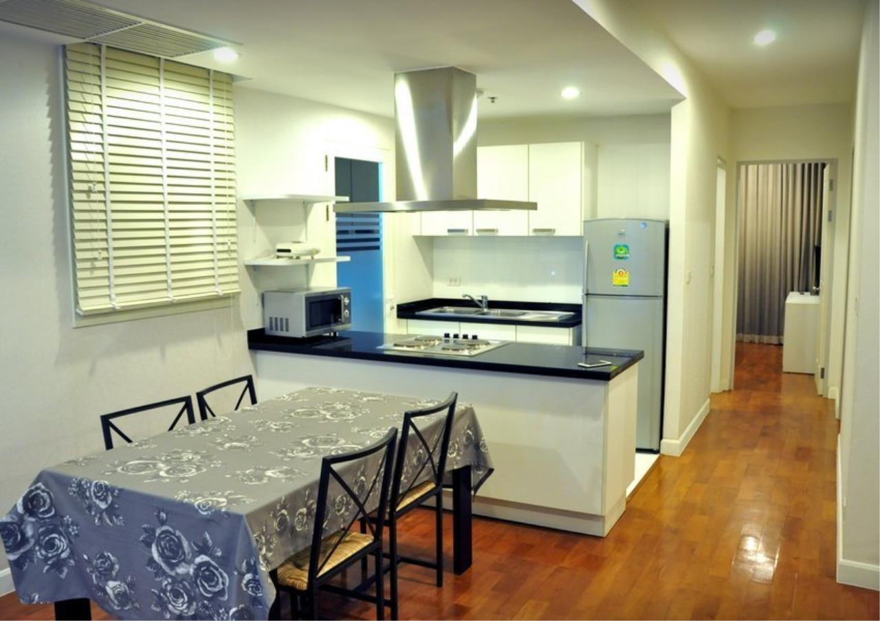 Bangkok Residential Agency's 2 Bed Condo For Rent in Phrom Phong BR3225CD 2