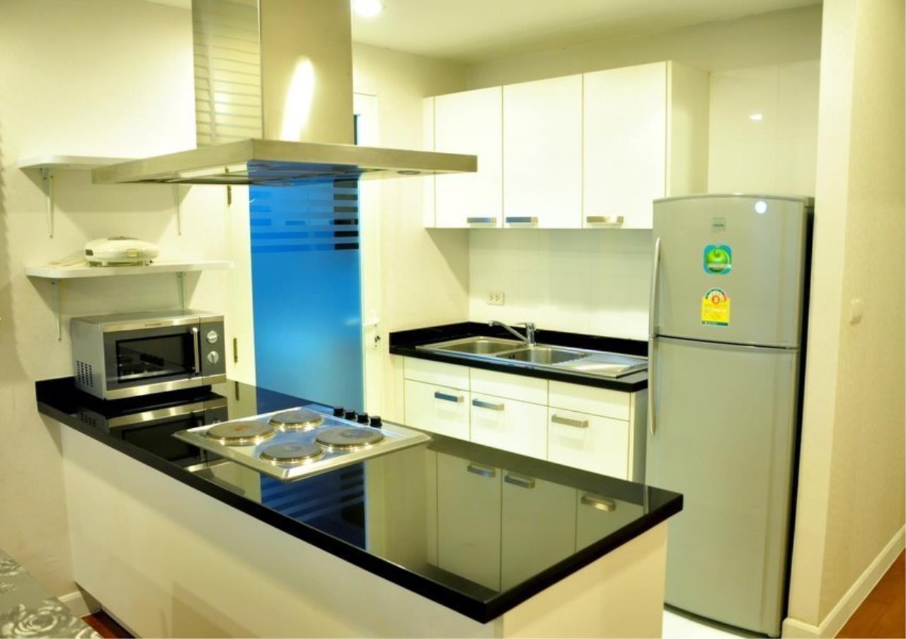 Bangkok Residential Agency's 2 Bed Condo For Rent in Phrom Phong BR3225CD 3