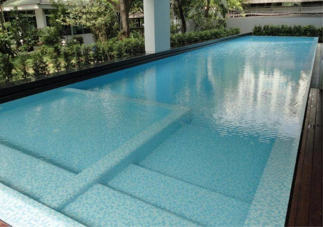 Bangkok Residential Agency's 1 Bed Condo For Rent in Sathorn BR3248CD 1