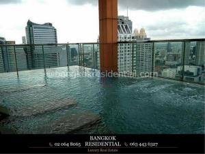 Bangkok Residential Agency's 1 Bed Condo For Rent in Sathorn BR3248CD 27
